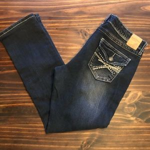 Red Camel Jeans, Size 11 (Juniors)